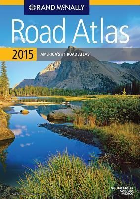 2015 Road Atlas