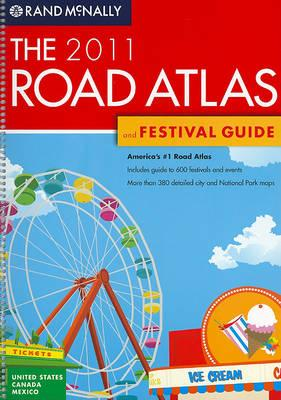 The Road Atlas and Festival Guide