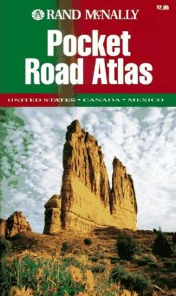 Pocket Road Atlas 1997