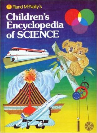 Rand McNally's Children's Encyclopedia of Science