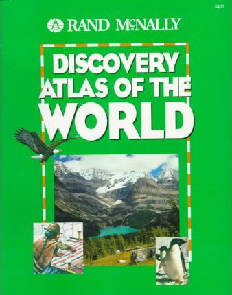 Discovery Atlas of the World