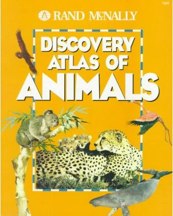 Discovery Atlas of Animals