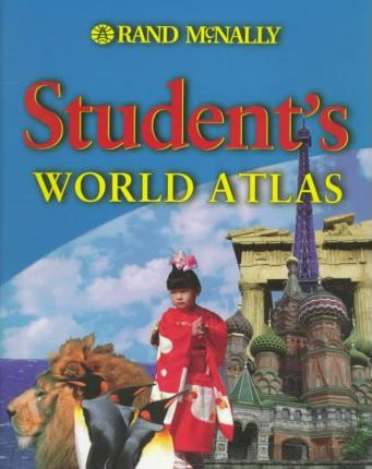 Student's World Atlas