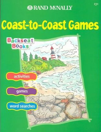 Coast-to-Coast Games