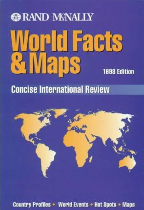 World Facts and Maps 1998