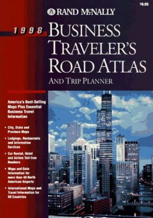 Business Traveller's Road Atlas 1998: United States, Canada, Mexico