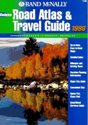 Road Atlas and Travel Guide 1998