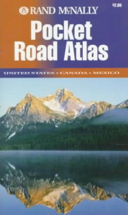 Pocket Road Atlas 1998