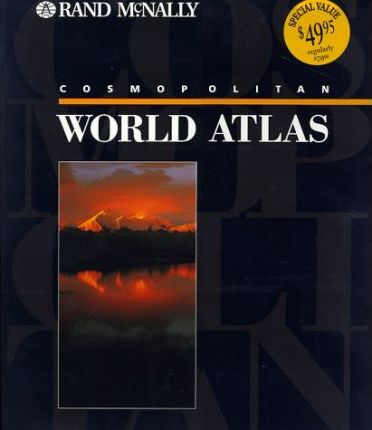 Cosmopolitan World Atlas