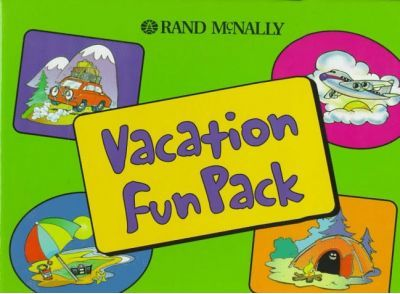 Vacation Fun Pack