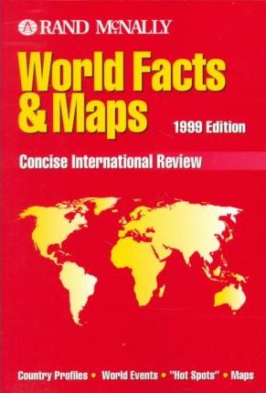 World Facts and Maps 1999