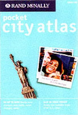 Pocket City Atlas 2001