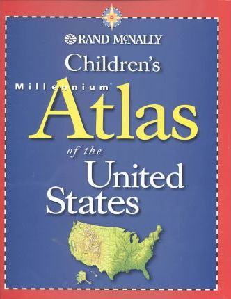Children's Millennium Atlas of the U.S.