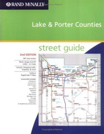 Street Guide-Lake & Porter Counties