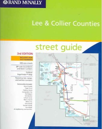 Street Guide-Lee & Collier Counties