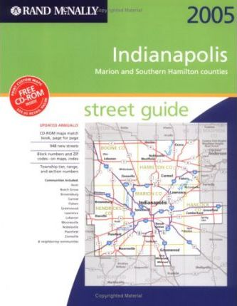Indianapolis: Marion and Southern Hamilton Counties