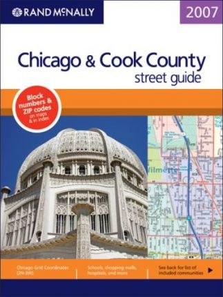 Street Guide Chicago Cook County