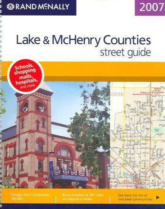 Street Guide Lake and McHenry Counties