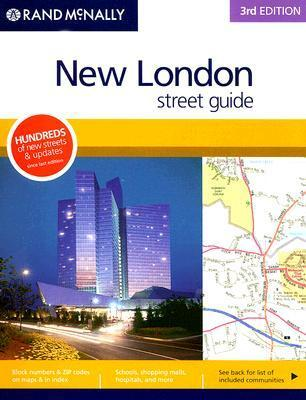 Rand McNally New London Street Guide