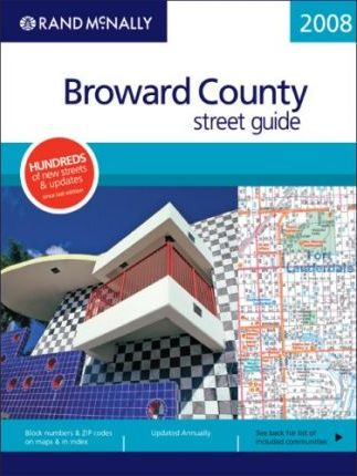 Broward Country Street Guide