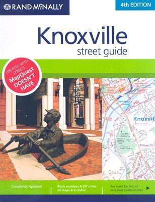 Knoxville Street Guide