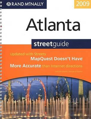 Rand McNally Atlanta Street Guide