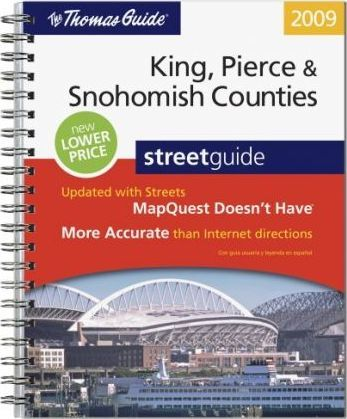 Snohomish County Street Guide