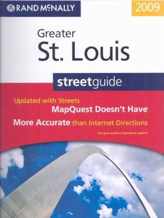 Greater St. Louis Street Guide