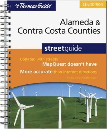 Alameda & Contra Costa Counties