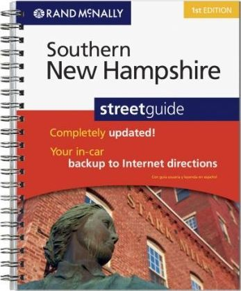 Southern New Hampshire 1st Ed
