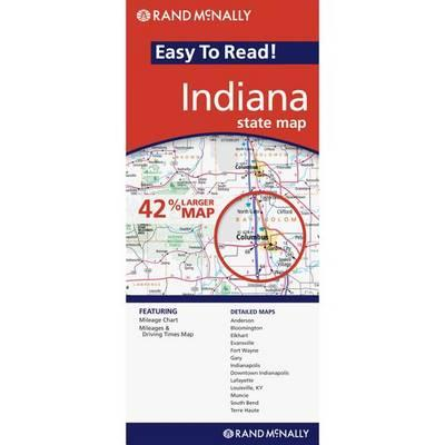 Indiana Easy to Read
