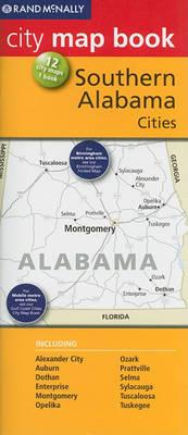 Rand McNally City Map Book: Southern Alabama Cities