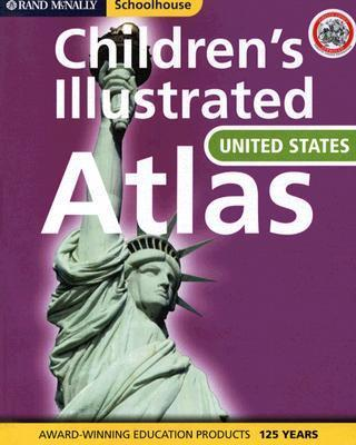 Schoolhouse Illustrated Atlas of the United Stat