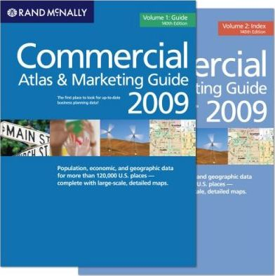 Commercial Atlas and Marketing Guide