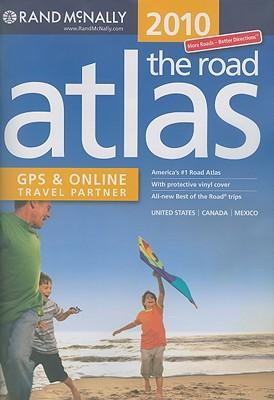 The Road Atlas GPS & Online Travel Partner United States, Canada, Mexico