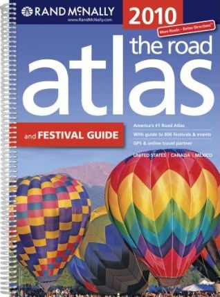 Road Atlas and Festival Guide