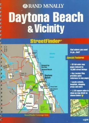 Daytona Beach and Vicinity (Florida)