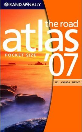 Rand McNally Pocket Size Road Atlas