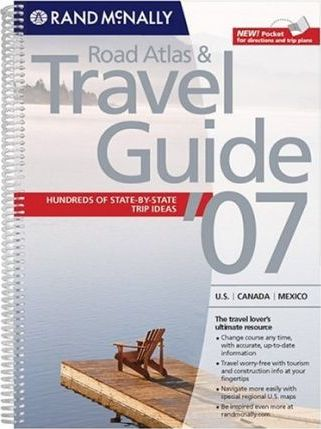 Road and Atlas Travel Guide 2007