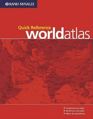 Quick Reference World Atlas