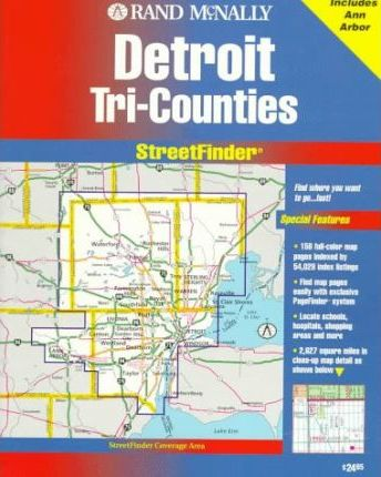 Detroit Tri-County/Ann Arbor (Michigan)