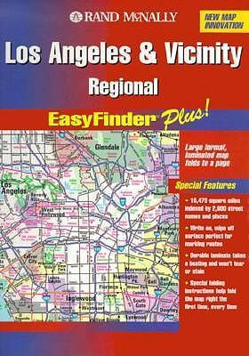 Los Angeles and Vinicity