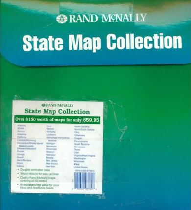 State Map Collection
