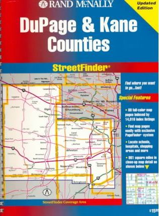 DuPage and Kane Counties (Illinois)