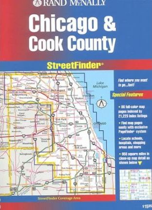 Chicago and Cook Counties (Illinois)