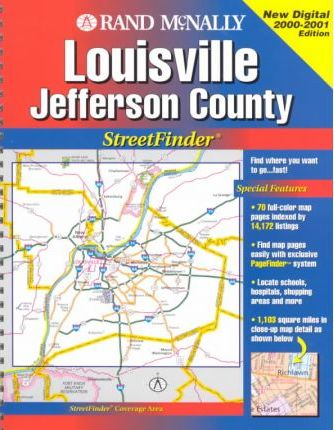 Louisville/Jefferson County (Kentucky)