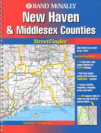 New Haven/Middlesex Counties (Connecticut)