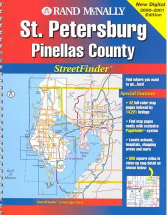 St.Petersburg/Pinellas County (Florida)