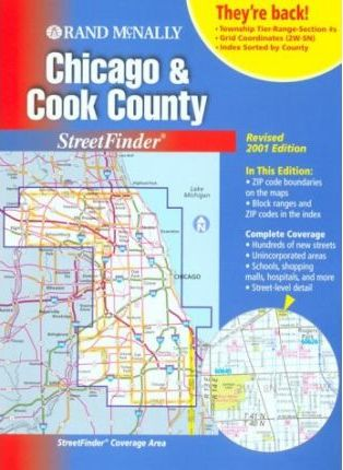 Chicago and Cook County (Illinois)