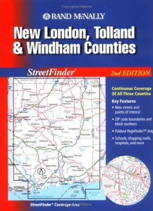New London, Tolland & Windham Counties